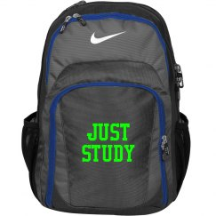 Just Study Backpack