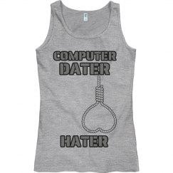 Computer Dating Sucks