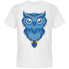 Owl fashion