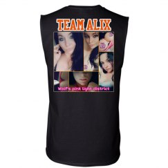 Team Alix