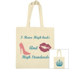 Classy Lady Tote