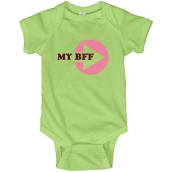 My BFF Left