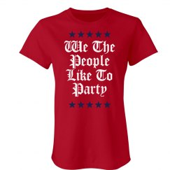 We the People Party