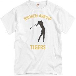 BA Tigers