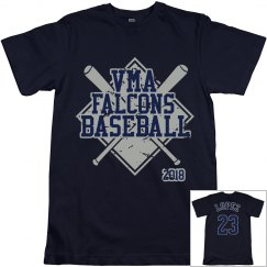 VMA FALCONS BASEBALL