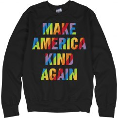 American Will Be Kind Again