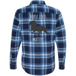 Horse lives matter, farm shirt 2