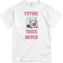 Future Truck Driver
