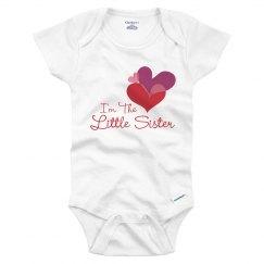 Little Sister Hearts