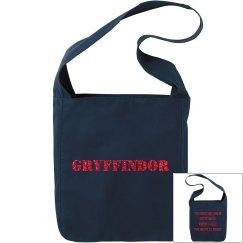 Gryffindor Bag