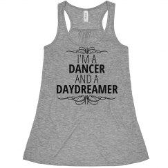 Dancer And Daydreamer