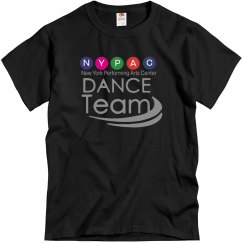 BASIC DANCE TEAM TSHIRT