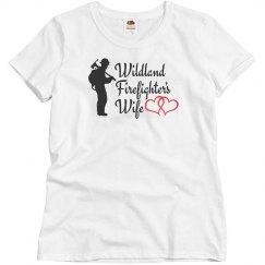 Wildland Firefighter Wife 2