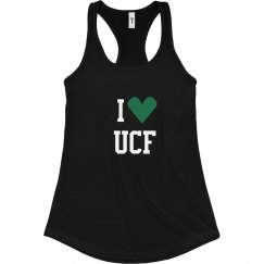 i <3 UCF