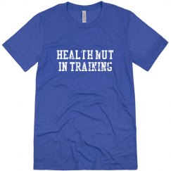 HNIT Triblend Adult Tee