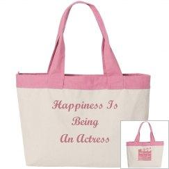 ACTRESS BAG