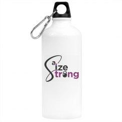 Custom Size Strong Aluminum Bottle