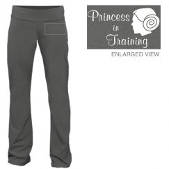 Princess in Training-pant