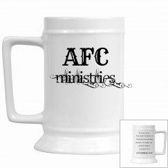 AFC mug