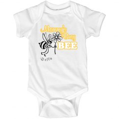 Busy Bee One Piece