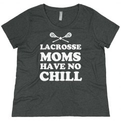 Lacrosse Moms Have No Chill