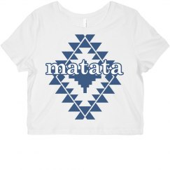 Matata Tribal
