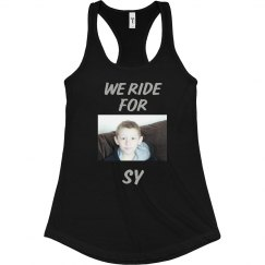 ride for sy