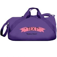 Bag to customize