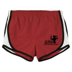 Active Body System Ladies Short