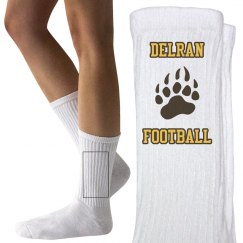 Youth Football Socks