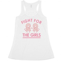 Cute Fight For The Girls