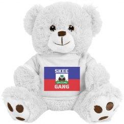 Skee Teddy Haiti
