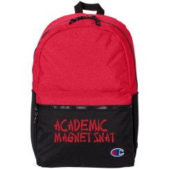 MAGNET BOOK BAG