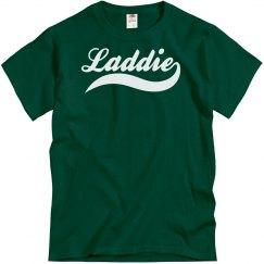 Lucky Laddie
