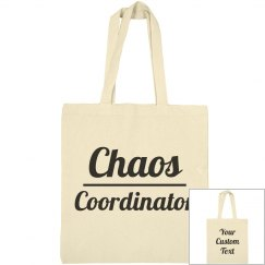 Mom Is The Chaos Coordinator