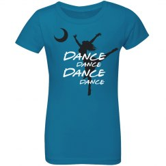 Youth Dance Dance Dance Tee