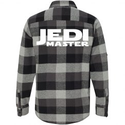 The Flannel Jedi