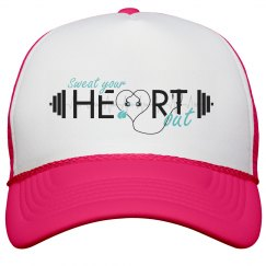 SYHO Neon Hat