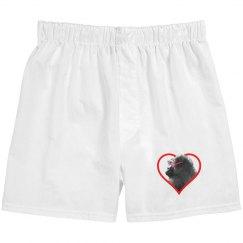 Gorilla Heart Boxers
