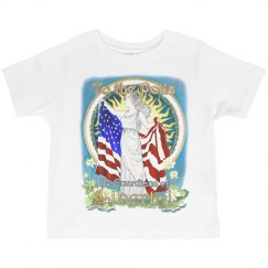 MOUSIE Liberty Tee Shirt- Toddler