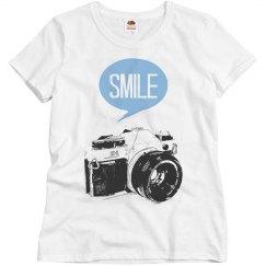 Smile Vintage Camera
