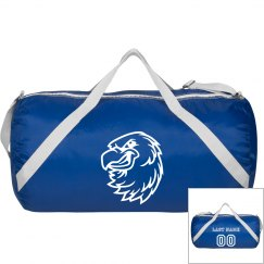 Eagles Duffle Bag