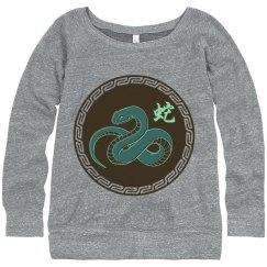 Zodiac Snake 2