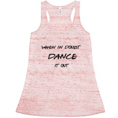 Dance it Out Tank