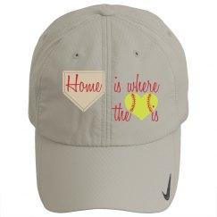 Softball Mom - Hat