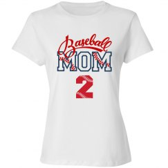 Baseball Mom - Enter #