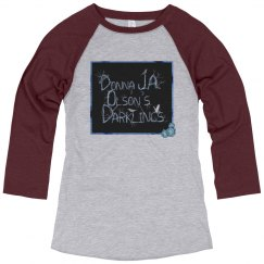 Donna J.A. Olson's Darklings Shirt dark