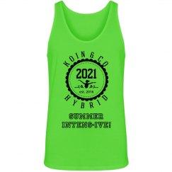 2020 Summer Intensive Tank!