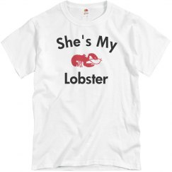 She's My Lobster