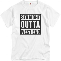 WEST END FOR LIFE